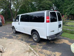 2006 Chevy express van for Sale in Trenton, NJ
