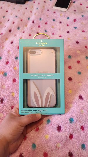 Kate Spade Iphone case for Sale in San Diego, CA