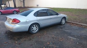 Ford Taurus 06 for Sale in Austin, TX
