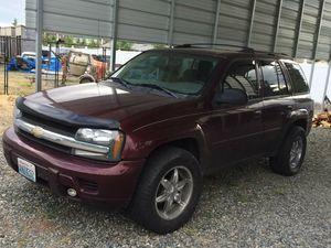 2006 Chevy Trailblazer for Sale in Olympia, WA