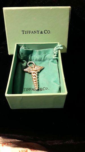 Caduceus Tiffany pendant for Sale in San Jose, CA