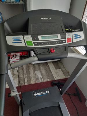 Weslo Treadmill for Sale in House Springs, MO