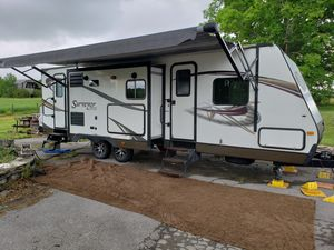 2014 Forrest River Surveyor Sport for Sale in College Grove, TN