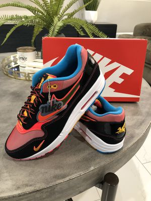 Nike Air Max 1 SE Chinese New Year for Sale in Las Vegas, NV