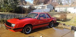 81 ford mustang for Sale in Hazelwood, MO