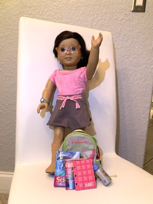 American girl clothes and accessories for Sale in Miramar, FL