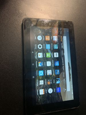 Amazon fire tablet for Sale in Dearborn, MI