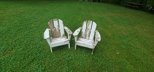 Little kids wood chairs for Sale in OH, US