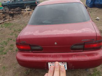 1992 Geo Free Whole Thing for Sale in Pasco,  WA