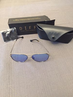 Ladies Sunglasses By DIFF Eyewear for Sale in Depew, NY