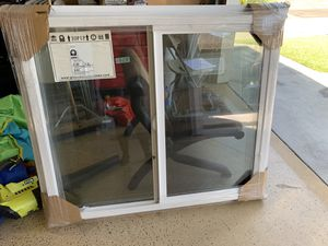 Retrofit window 47 1/2 x 40 for Sale in Anaheim, CA