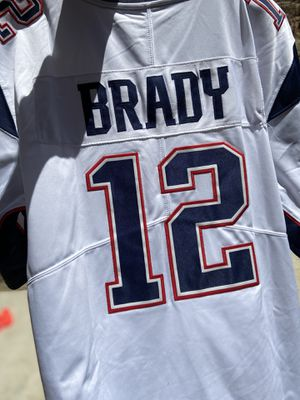 New Tom Brady Patriots Jerseys for Sale in Corona, CA