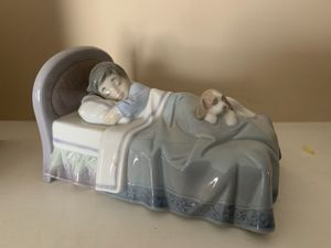 Authentic Lladro figurines available. for Sale in New Haven, CT