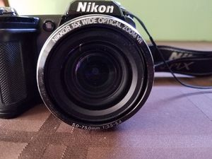 Nikon coolpix L110 digital camera for Sale in Cleveland, OH