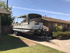 Pontoon boat for Sale in Phoenix, AZ