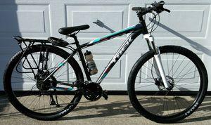 "2015 ALUMINUM 29"" TREK MARLIN 7 MTB for Sale in Chesapeake, VA"