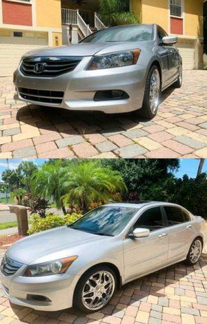 2009 Honda Accord price $1000 for Sale in Philadelphia, PA