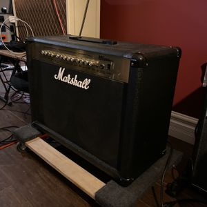 Marshall MG250 DFX 2X12 Combo Amp for Sale in Long Beach, CA