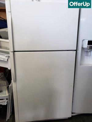 🚚💨With Icemaker Kenmore Refrigerator Fridge Top Mount #773🚚💨 for Sale in Rialto, CA