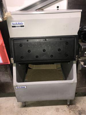 Ice Machine for Sale in Wayne, MI