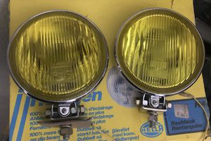 Wallfrin 74 lamps amber yellow lenses for Sale in Denver, CO
