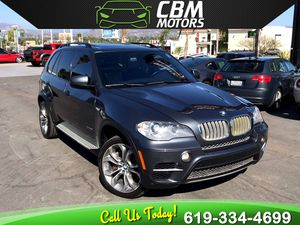 2013 BMW X5 for Sale in El Cajon, CA