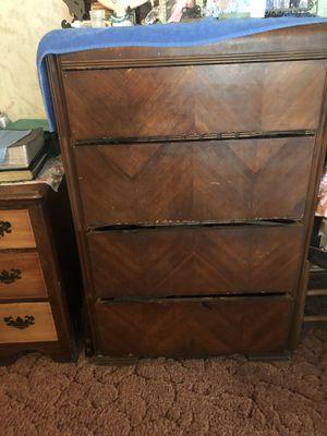 Antique dresser for Sale in Laurens, SC