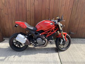 Ducati Monster 1100 Evo for Sale in Washington, DC