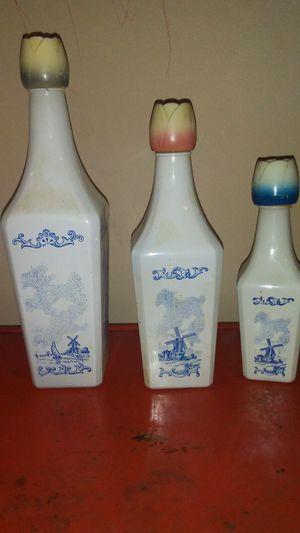 Antique Whiskey Bottles for Sale in Belzoni, MS