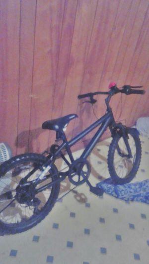 Custom black mongoose bike for Sale in Cochran, GA