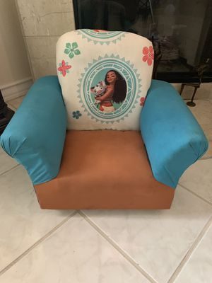 Moana chair for Sale in Henderson, NV