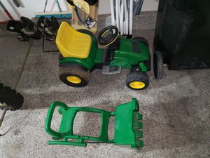 John Deere's electric tractor for Sale in Henderson, NV