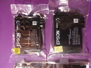 Espon 288 ink cartridges for Sale in Lexington, KY