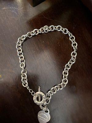 Tiffanys Choker for Sale in Marietta, GA