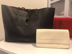 Victoria's Secret Bag Purse & Tahari Wallet for Sale in Arvada, CO