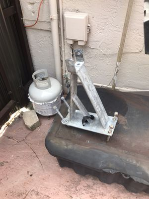 Boat trailer parts for Sale in Miami, FL