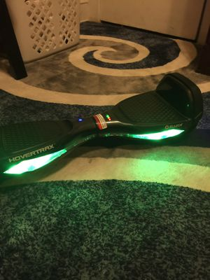 Light up LED Hoverboard for Sale in Lakewood, OH