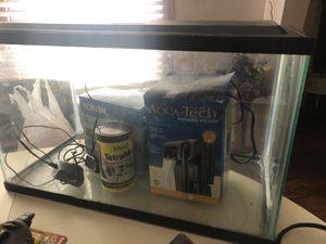 Fish/reptile tank for Sale in Jackson, MS
