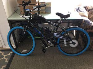 Motorized bike for Sale in US