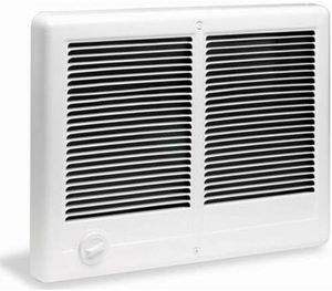 Cadet Com-Pak Twin 3000W 240V Large Room Electric Wall Heater Thermostat White NEW for Sale in Seattle, WA
