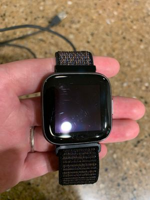 Fitbit Versa 2 for Sale in Queen Creek, AZ