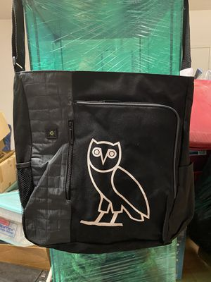 October's Very Own OVO Authentic messenger bag for Sale in Ontario, CA