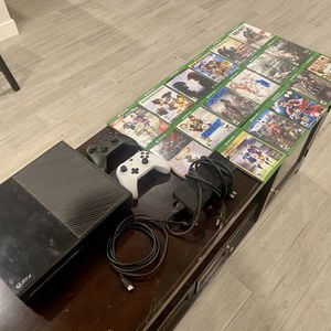 Xbox One & Accessories for Sale in Phoenix, AZ