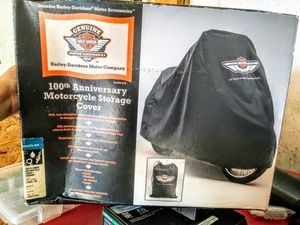 Motorcycle cover for Sale in Lithia Springs, GA