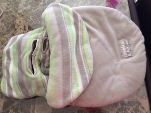Infant Car Seat winter cover for Sale in Warren, MI