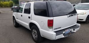 2004 Chevy blazer ls 4x4 for Sale in Portland, OR