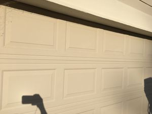 16x7 none insulated Garage door for Sale in Antioch, CA