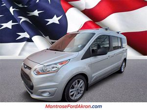 2018 Ford Transit Connect Wagon for Sale in Fairlawn, OH