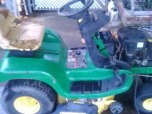 John Deere tractor for Sale in Riverside, CA