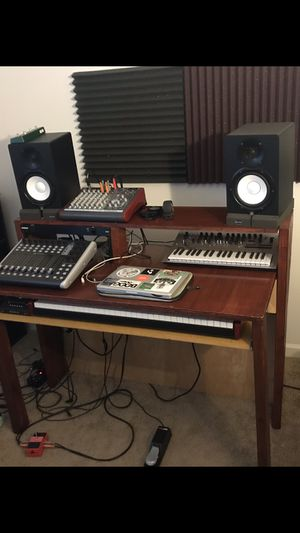 Yamaha HS7s (Pair) for Sale in Fort Wayne, IN